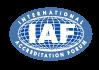 Logo IAF