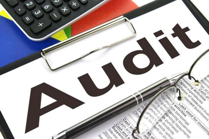 Audit Awal